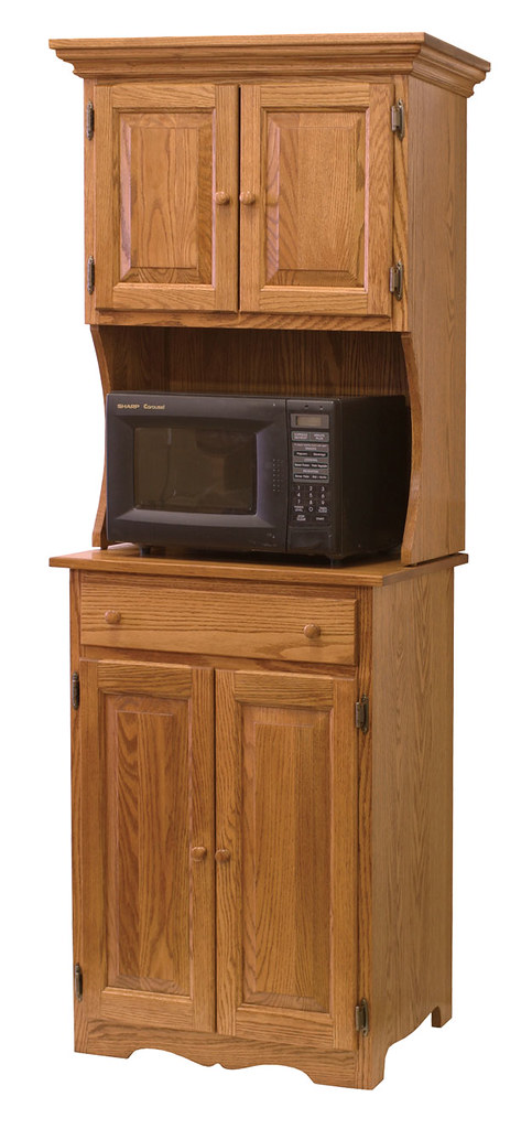 amish kitchen cabinets 8700 microwave cart 4467 the new oak tree flickr 1243