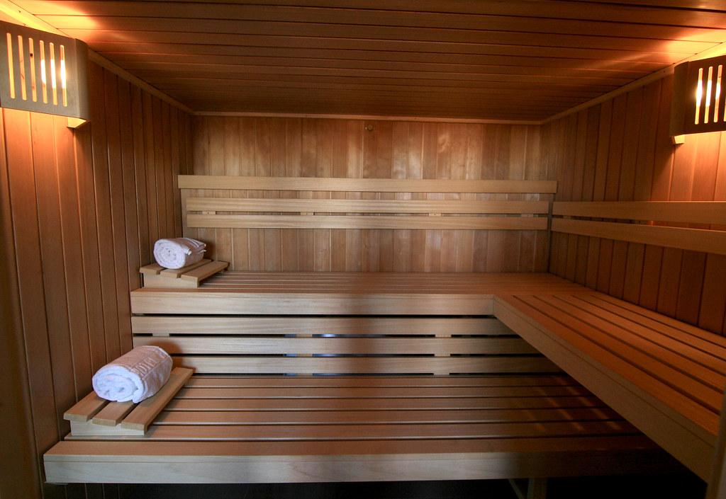 Hotel balmoral de barcelona sauna seca sauna seca en la - Saunas en barcelona ...