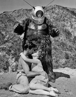 1953 ... 'Robot Monster!' | by x-ray delta one