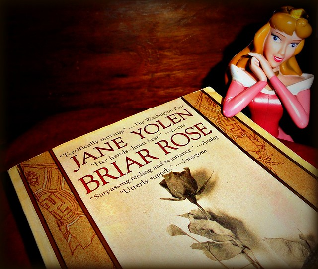 jane yolen - briar rose essay Briar rose is a young adult novel written by american author jane yolen, published in 1992incorporating elements of sleeping beauty, it was published as part of the fairy tale series of novels compiled by terri windlingthe novel won the annual mythopoeic fantasy award for adult literature in 1993 it was also nominated for the nebula award.