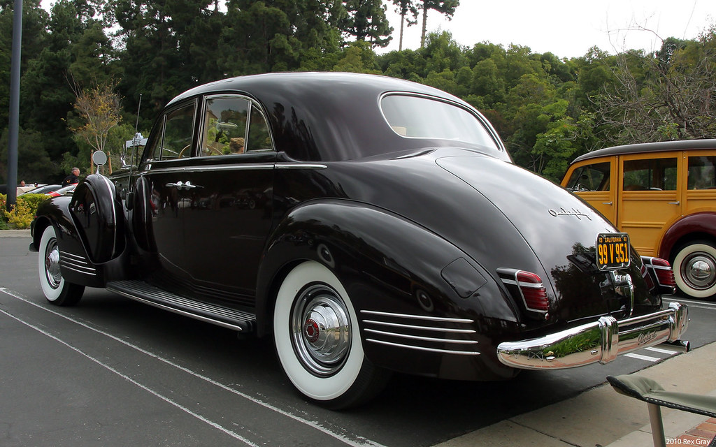 Packard Cars For Sale California