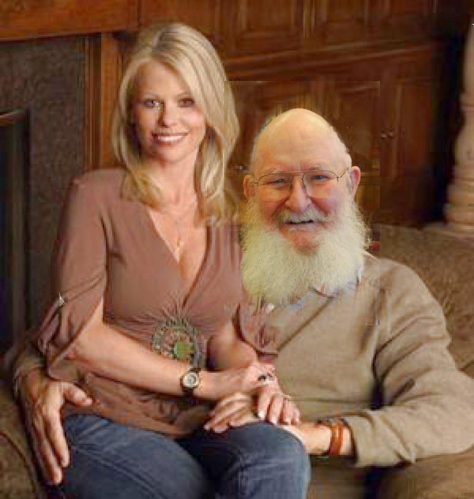 Not All Seniors Are Senile   An Older, Bald-Headed Man -2212