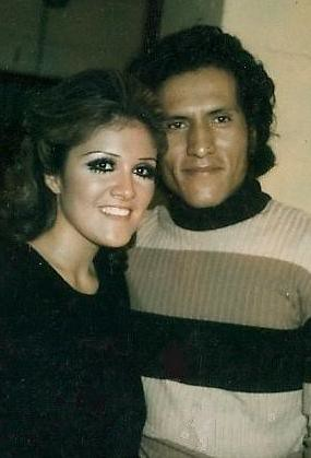 alicia juarez y yo | la cantante mexicana .alicia juarez y ...