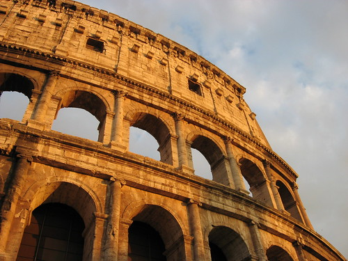 Colosseum | by APIabroad
