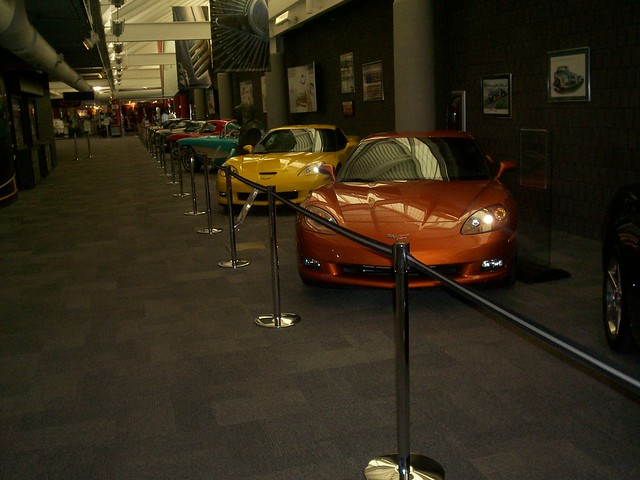corvette museum bowling green ky. Cars Review. Best American Auto & Cars Review