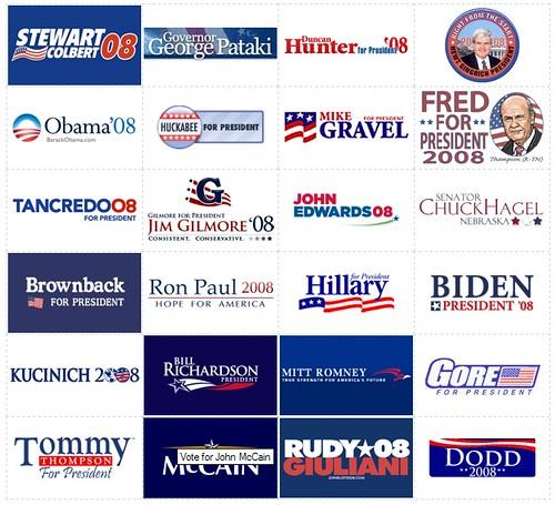 Politics Logo Maker  Create a Logo Political Logo