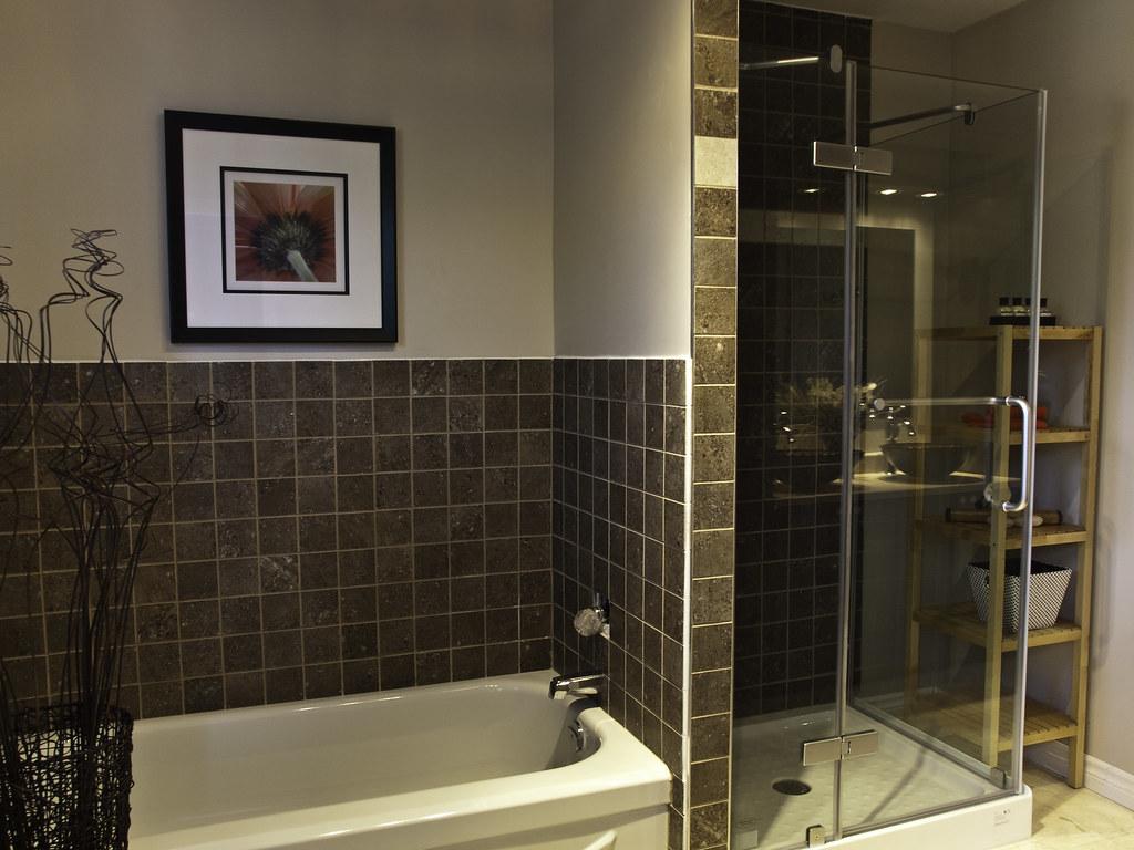 v salle de bain apr s ideco home staging flickr. Black Bedroom Furniture Sets. Home Design Ideas