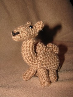 I have a camel! | by `/anick