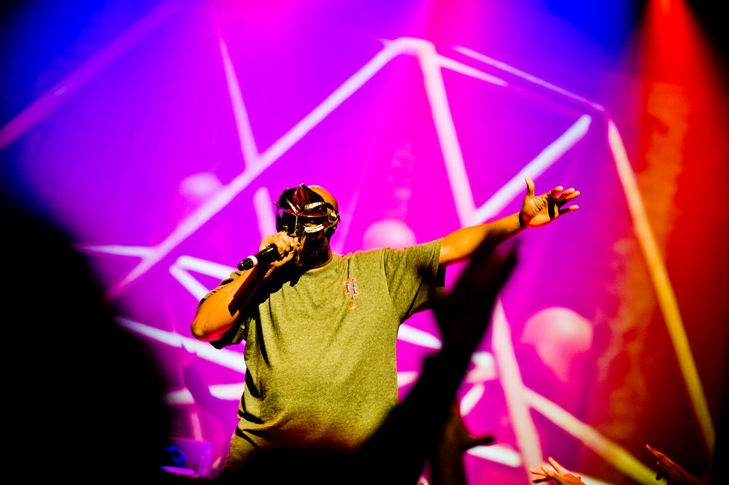 Image Result For Mf Doom And