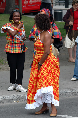 Cayman Islands Traditional Clothing