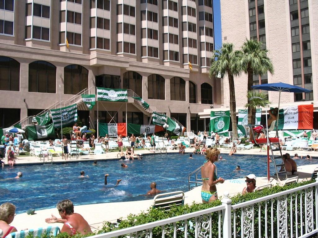Celtic Convention Las Vegas Hotel