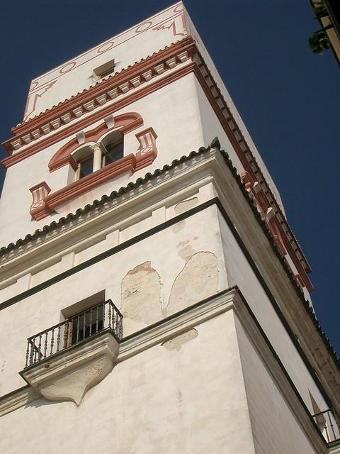 Torre Tavira, Cádiz  Flickr - Photo Sharing!