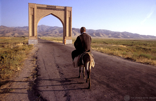 AIL0356UZB World Bank | by World Bank Photo Collection