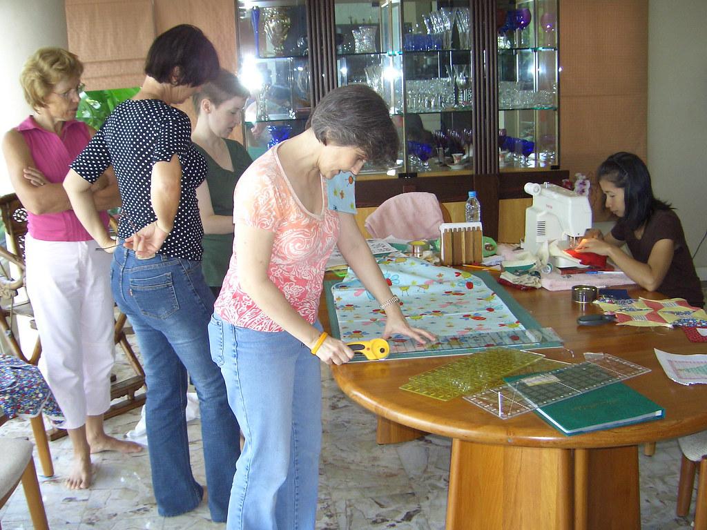 Jill S Sewing Room Crawley