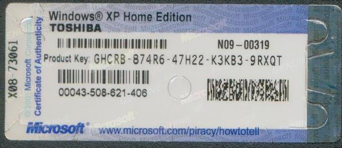 Free windows xp home edition product key generator pure, update.