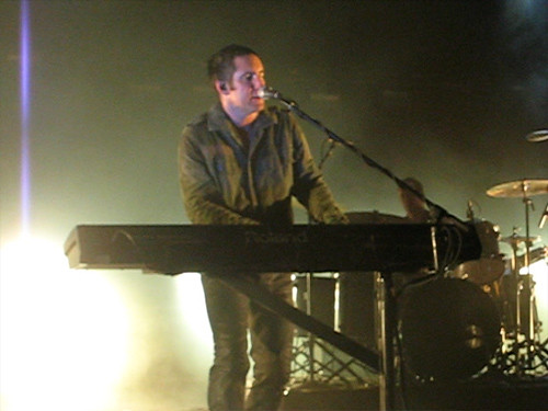 NIN Live in HK 13/09/2007 | by beakee
