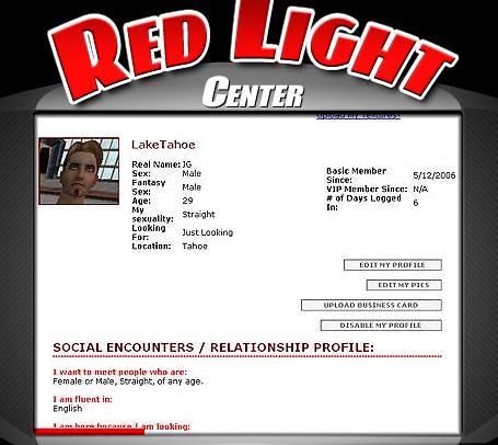 Red Light Camera Map >> Red Light Center Profiles | joe sanchez | Flickr
