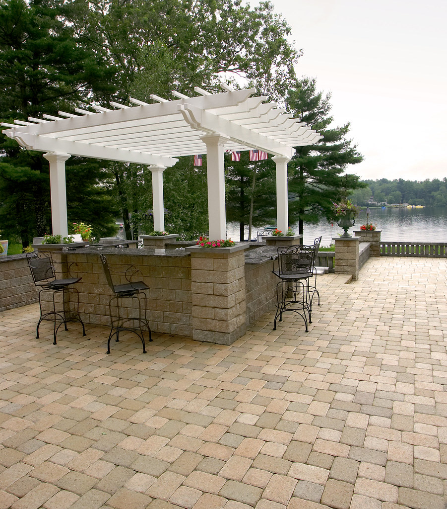 Camelot Patio And Pisa2concordwall Grill Island  Unilock. Patio Furniture And Outdoor Furniture. Cost Of Adding A Patio. Patio Paver Project Cost. Country Living Maplewood Patio Furniture. Patio Renaissance Naples Collection. Patio Furniture For Plus Size. Easy Patio Stone Ideas. Metal Patio Table And Chairs Uk