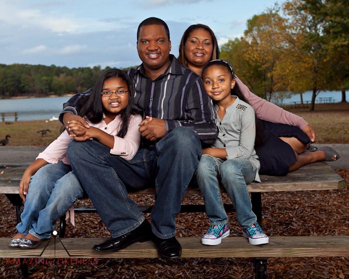 Pastor Carlton P Byrd Atlanta Berean Church Photos