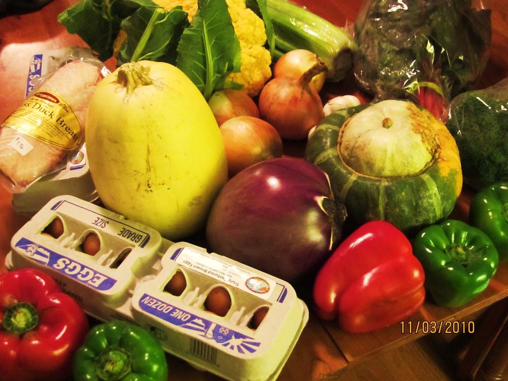 Paleo Diet Food Log