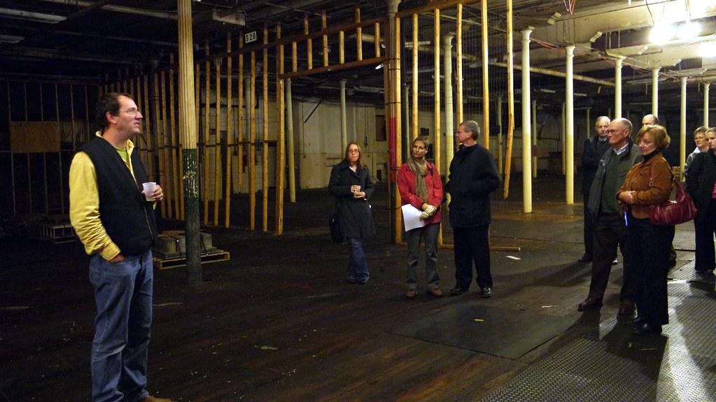 Building Material Reuse Baltimore