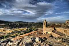 Castle of Cardona | by wili_hybrid