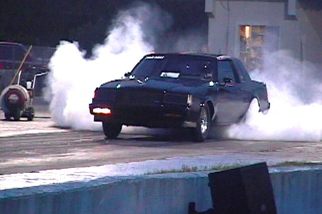 Moroso Test and Tune Drag Racing - Buick Grand National Ti…   Flickr