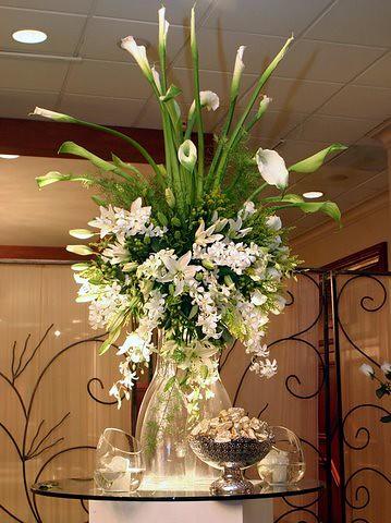 Arreglos florales boda ez marketing stand flickr for Arreglo de jardin para boda