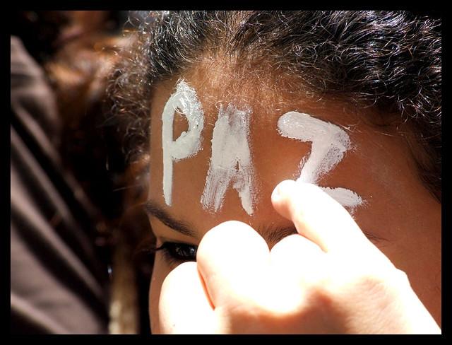 La Paz en Venezuela es una decisión Política