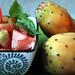 Fichi d'India - Prickly Pear Cactus Vinaigrette