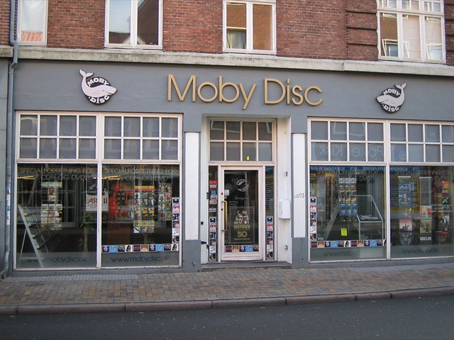 moby disc odense