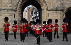 Grenadier Guards band