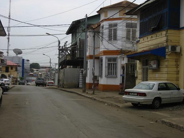 Malabo Equatorial Guinea