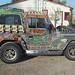 5430 - Art SUV