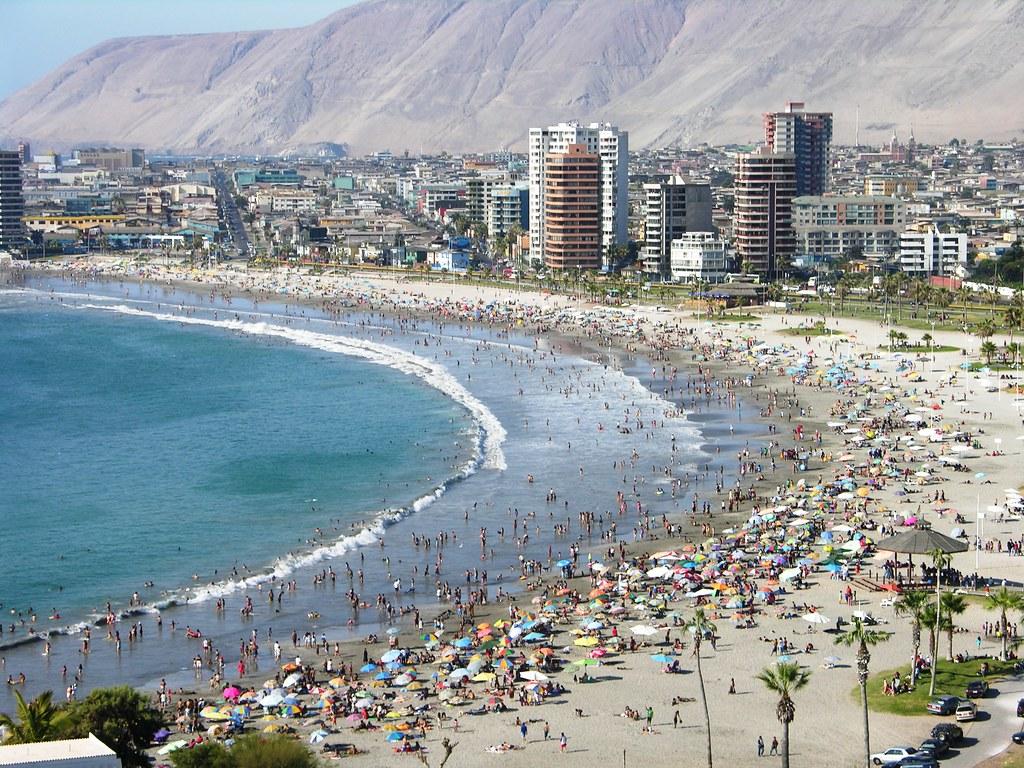 Fotos de la ciudad de iquique chile 55