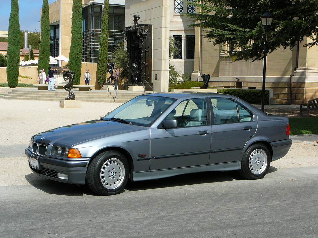 1994 Bmw 325i Brian Sterling Flickr