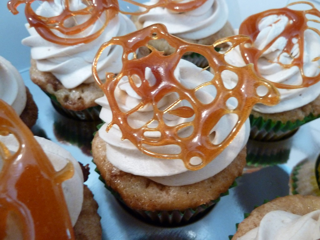 Caramel Buttercream Frosting Recipe For Cake