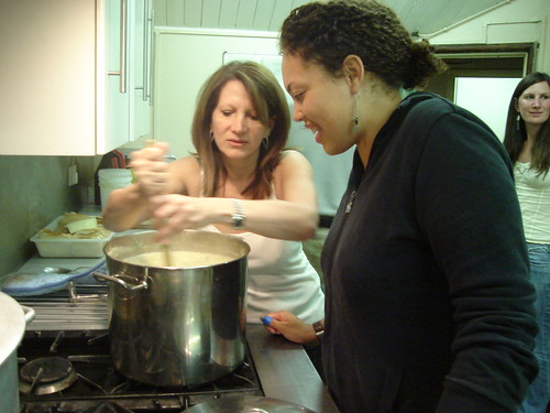 Muswell Well Soup Kitchen in National Volunteers Week | by lynnefeatherstone