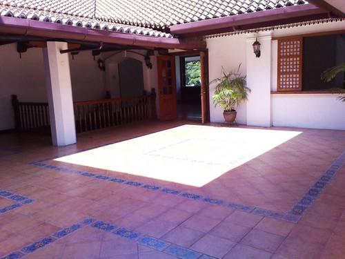 2nd floor terrace with vigan tiles richmondezer flickr for Terrace 2nd floor