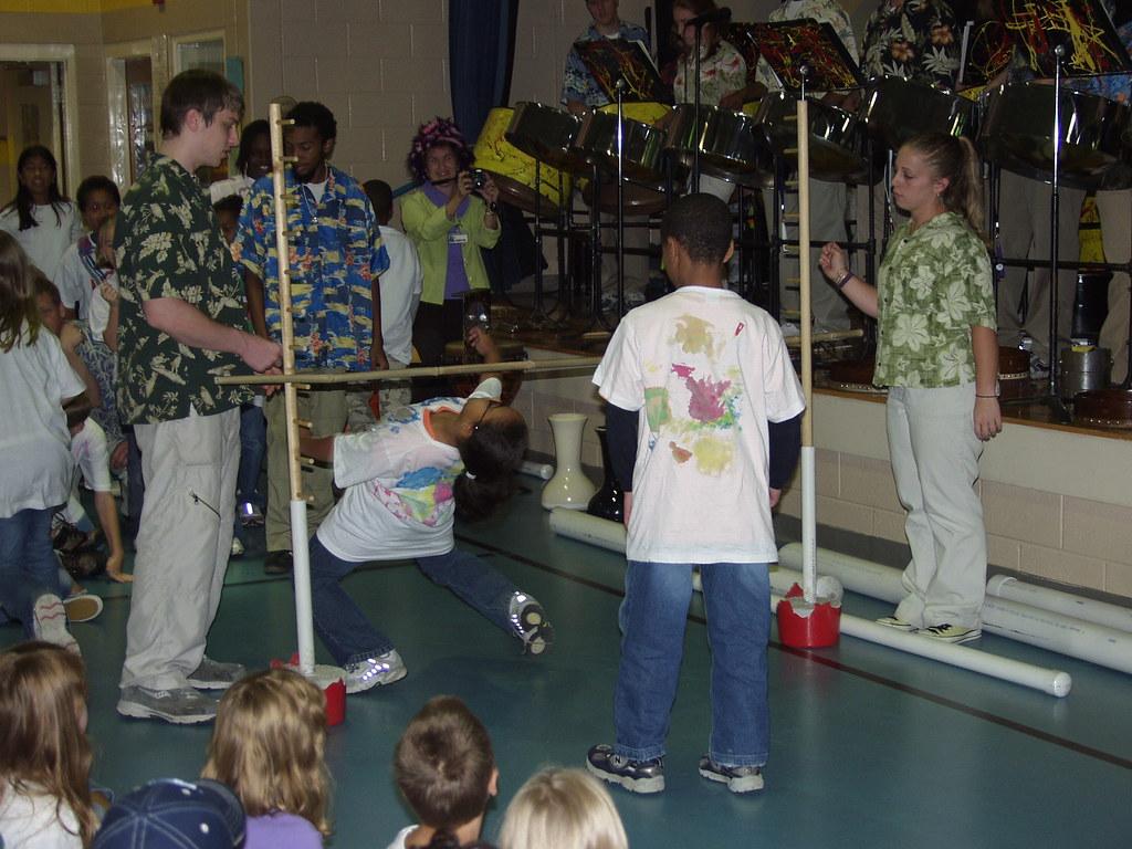 Tropical Elementary School Merritt Island