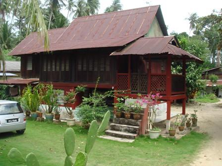 Gambar2 Rumah Kampung Gambar Rumah Kampung Rumah
