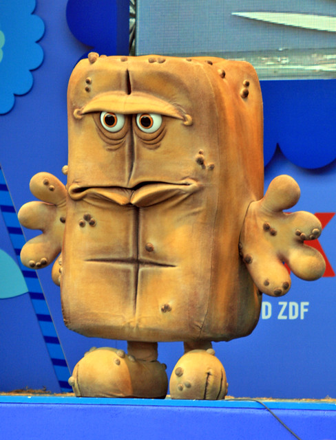 Bernd Das Brot Bernd Das Brot Bernd The Bread Is A