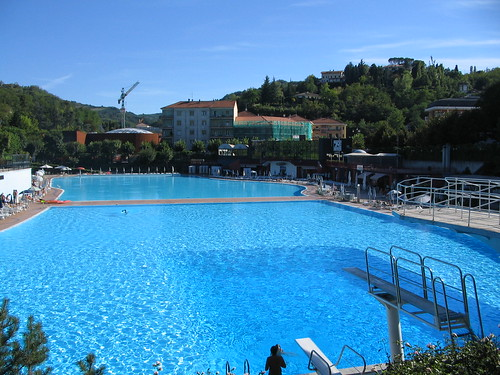 Piscina di acqui terme flickr photo sharing - Terme di venturina prezzi piscina ...