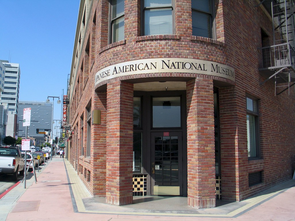 Historical and Artistic - Japanese American National Museum
