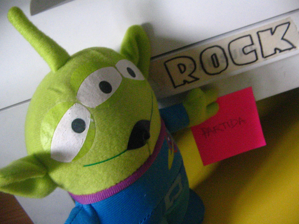 Image Result For Toy Story Alien