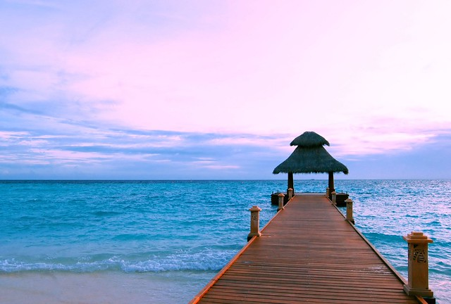 Baros Island Resort Maldives Hotel