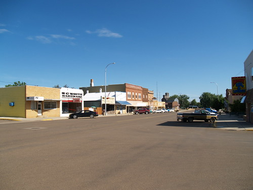 Hettinger, North Dakota