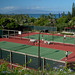 Tennis Courts Kapalua