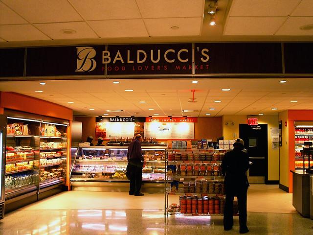 Balducci S Food Lover S Market New York Ny