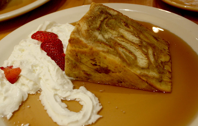 Creme Brulee French Toast Whole Foods